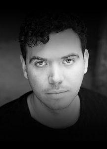 Chris Whybrow sound designer